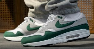The Upcoming Nike Air Max 1 Anniversary Pack Will Hit The Stores Soon!