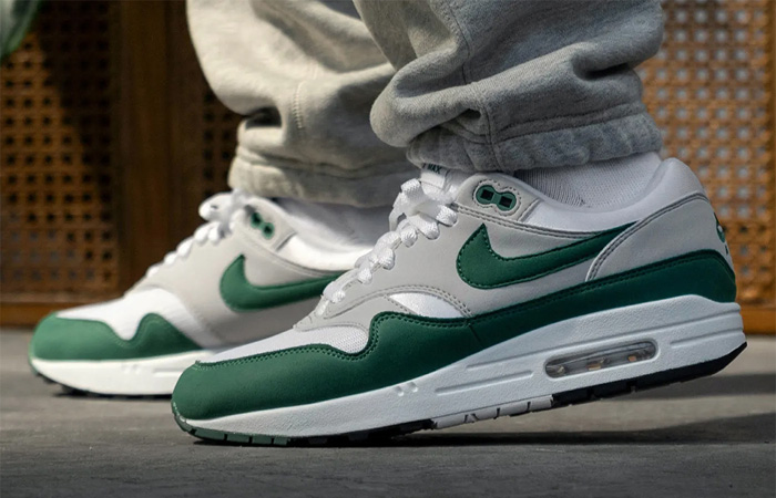 The Upcoming Nike Air Max 1 Anniversary Pack Will Hit The Stores Soon! ft