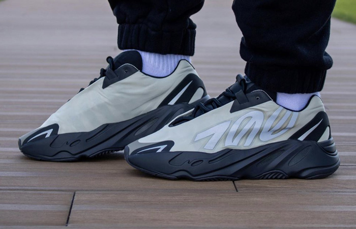 The Yeezy 700 MNVN Bone Making A Comeback This Week! ft
