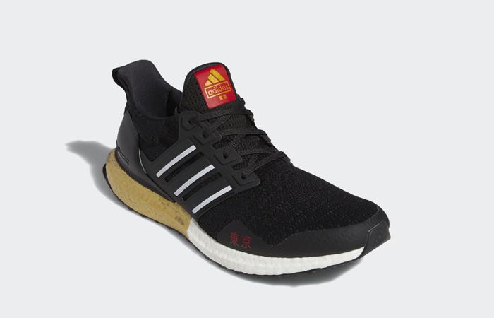 adidas Ultraboost OG Tokyo Black FY3425 02
