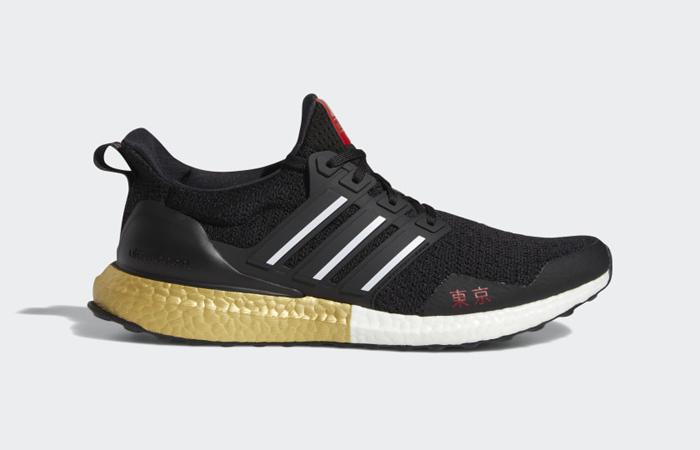 adidas Ultraboost OG Tokyo Black FY3425 03
