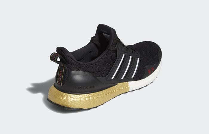adidas Ultraboost OG Tokyo Black FY3425 05