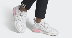 adidas ZX 2K Boost Coming With Some Unique Colour Combination! 01