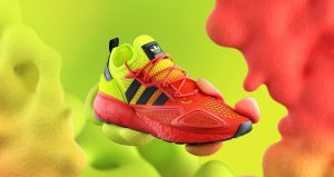 adidas ZX 2K Boost Coming With Some Unique Colour Combination! 03
