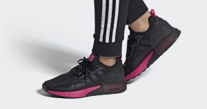adidas ZX 2K Boost Coming With Some Unique Colour Combination! 06