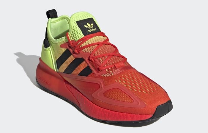adidas ZX 2K Boost Fire Red FW0482 03