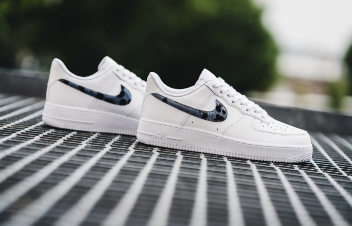 10 Hottest Air Force 1 You Need To Check Out! f