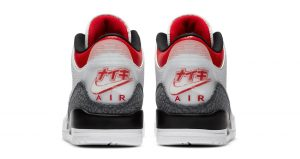 All You Must Need To Know About Nike Jordan 3 Japanese Denim White 05