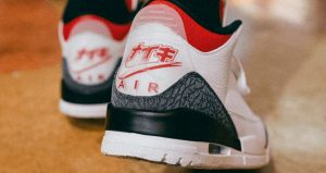 All You Must Need To Know About Nike Jordan 3 Japanese Denim White
