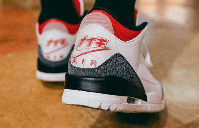 All You Must Need To Know About Nike Jordan 3 Japanese Denim White f