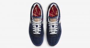 DENHAM Teases Nike Three Nike Air Max Collaboration Next Month 02