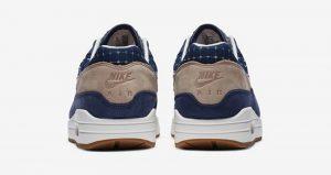 DENHAM Teases Nike Three Nike Air Max Collaboration Next Month 03
