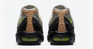 DENHAM Teases Nike Three Nike Air Max Collaboration Next Month 09