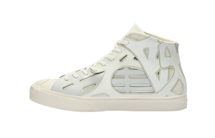 Feng Chen Wang Converse Jack Purcell Mid Sea Salt 169009C 01