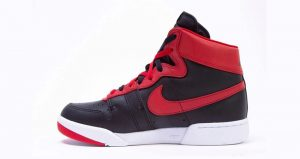 Michael Jordan's Banned Air Ship Finally Received A Release Info 01