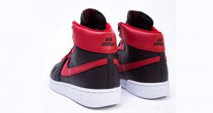 Michael Jordan's Banned Air Ship Finally Received A Release Info 02