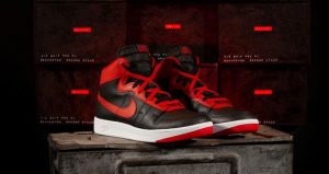 Michael Jordan's Banned Air Ship Finally Received A Release Info