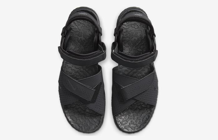 Nike ACG Air Deschutz Black Gum - CT3303-001