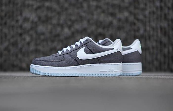 Nike Air Force 1 07 Iron Grey CN0866-002 02