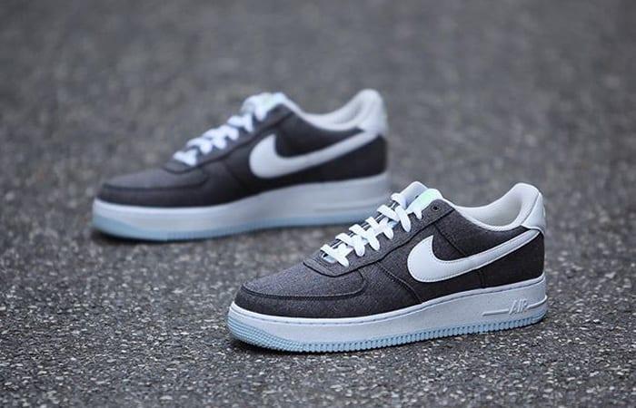 Nike Air Force 1 07 Iron Grey CN0866-002 03