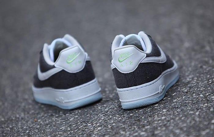 Nike Air Force 1 07 Iron Grey CN0866-002 04