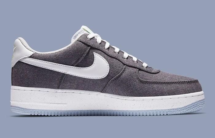 Nike Air Force 1 07 Iron Grey CN0866-002 06