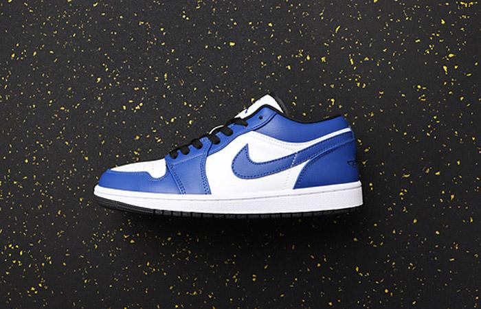 Nike Air Jordan 1 Low Game Royal 553558-124 02