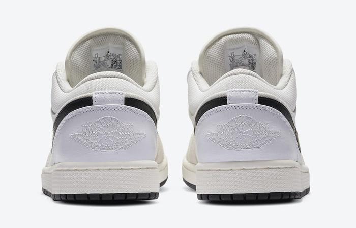 Nike Air Jordan 1 Low Premium Sail DC3533-100 04
