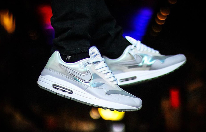 Llevar Caracterizar colina  Nike Air Max 1 SNKRS Day Pack White DA4300-100 – Fastsole