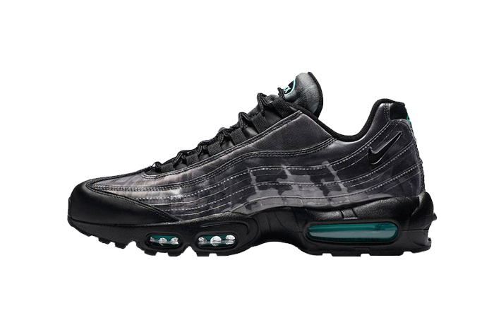 Nike Air Max 95 Black Aurora Grey DA7735-001 01
