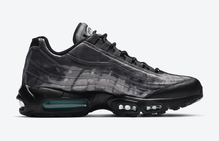 Nike Air Max 95 Black Aurora Grey DA7735-001 03