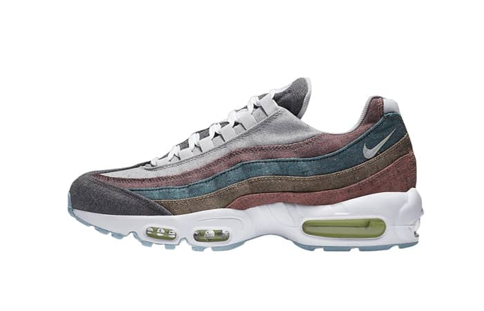 Nike Air Max 95 NRG Dusty Pink Brown CK6478-001 01