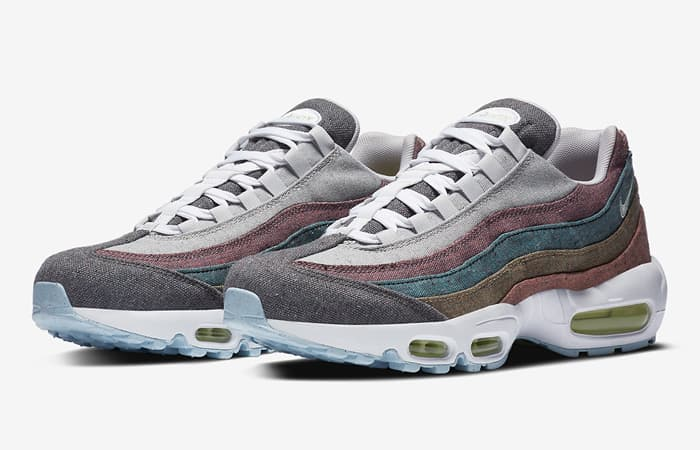 Nike Air Max 95 NRG Dusty Pink Brown CK6478-001 02