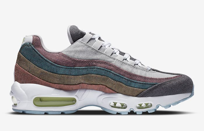 Nike Air Max 95 NRG Dusty Pink Brown CK6478-001 03