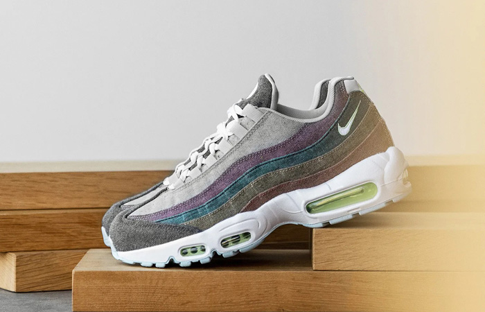Nike Air Max 95 NRG Dusty Pink Brown CK6478-001 07
