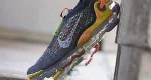 Nike Air VaporMax 2020 Iron Grey Releasing Next Week