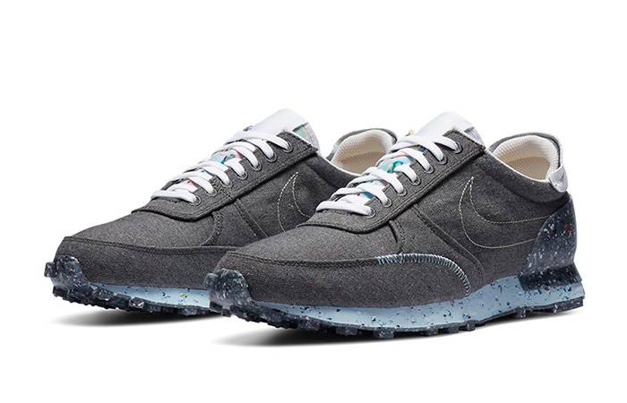 Nike Daybreak Type Recycled Canvas Pack Black 02