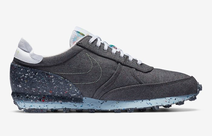 Nike Daybreak Type Recycled Canvas Pack Black 03