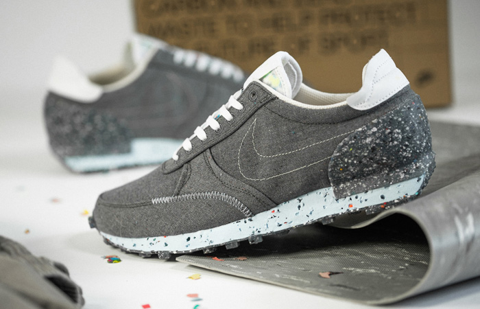 Nike Daybreak Type Recycled Canvas Pack Black CZ4337-001 06