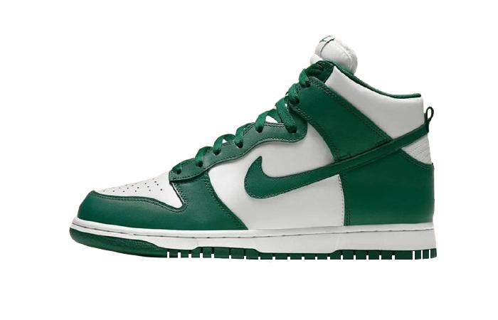 Nike Dunk High Pro Bottle Green CZ8149-100 01