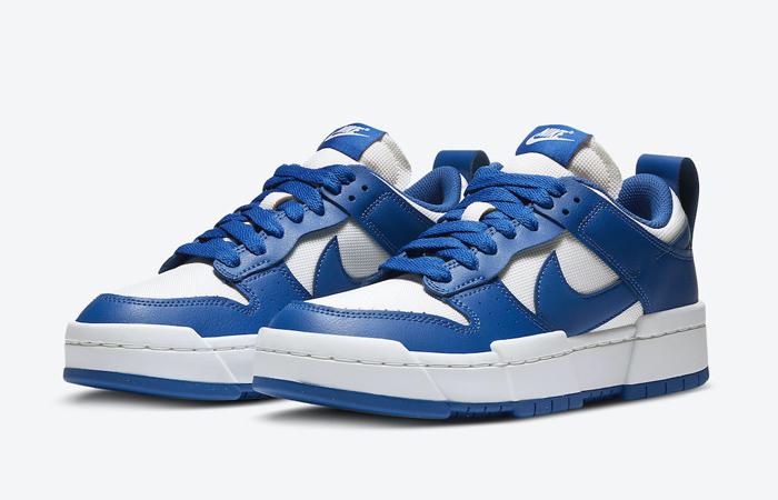 Nike Dunk Low Disrupt Royal Blue CK6654-100 02