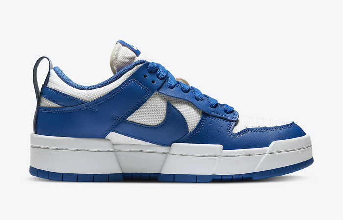 Nike Dunk Low Disrupt Royal Blue CK6654-100 03