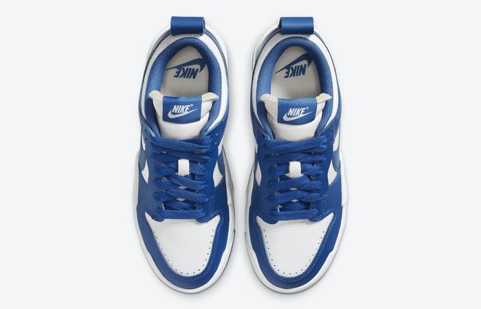 Nike Dunk Low Disrupt Royal Blue CK6654-100 04