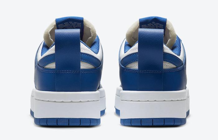 Nike Dunk Low Disrupt Royal Blue CK6654-100 05