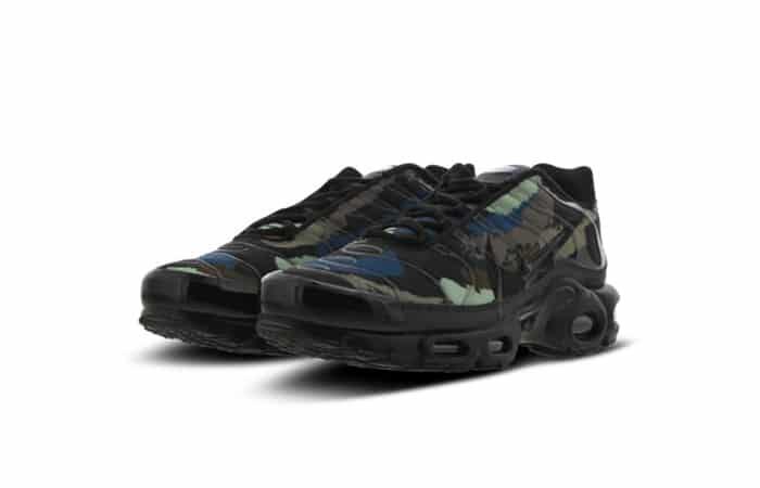Nike Tuned 1 Off Noir CZ7553-001 - Fastsole
