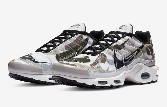 Permiso precisamente Bocadillo  Nike Tuned 1 Vast Grey CZ7553-002 – Fastsole