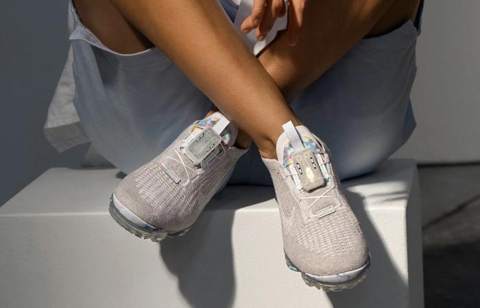 Best Sneakers of The Week Nike Air Vapormax 2020 FK