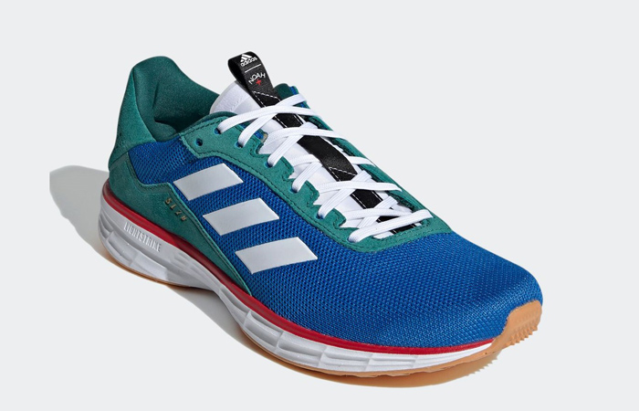 Noah adidas SL20 Blue Green FW3267 03