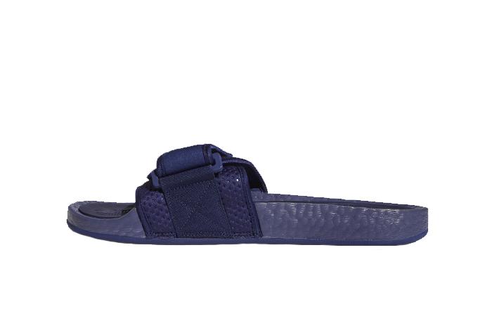 Pharrell Williams adidas Boost Slide FY6142 01