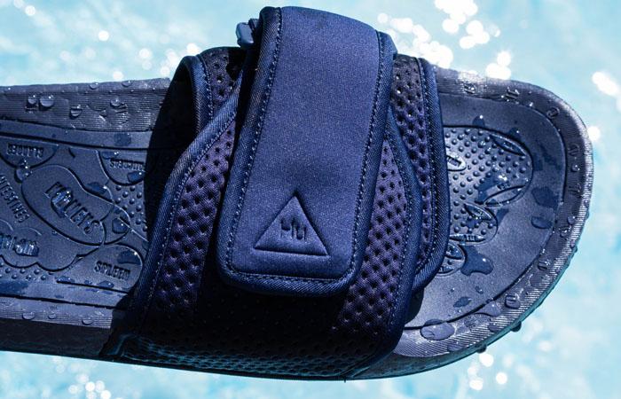 Pharrell Williams adidas Boost Slide FY6142 03